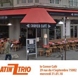 Le-Corner-Café